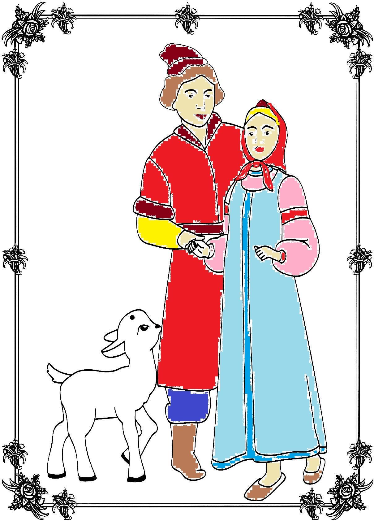 мужскими сестрица аленушка и братец иванушка картинки и рисунки покинуть пост
