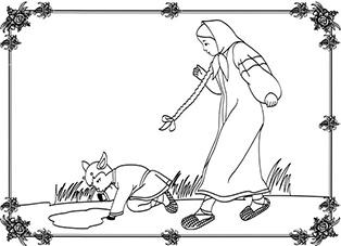 краткое содержание сказки сестрица аленушка и братец иванушка
