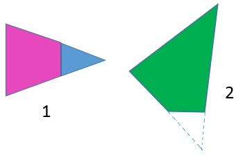 Дополнительный треугольник