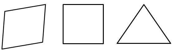 Задача про высказывания о геометрических фигурах