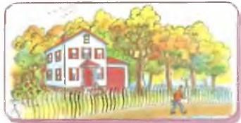 дом Стюарт Литтла