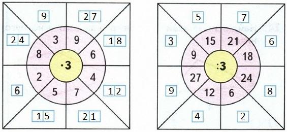 Числовые ребусы с. 16