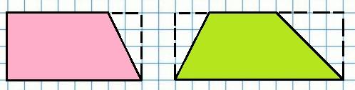 Рисунок к заданию 8.1 стр. 33 учебник часть 2 по математике 3 класс Моро
