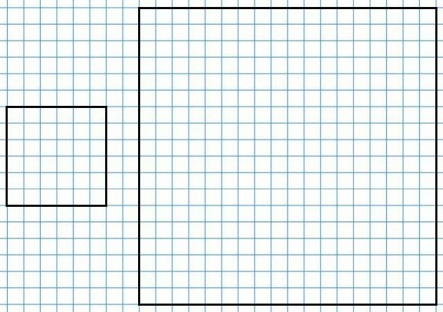 Рисунок к заданию 8 стр. 46 учебник часть 2 по математике 3 класс Моро