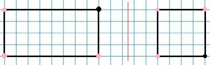 Рисунок к заданию 81 стр. 31 рабочая тетрадь часть 2 по математике 2 класс Моро